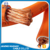 Двойной PVC Insulated Copper Condcutor Welding Cable (25mm2 50mm2 70mm2)