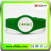 RFID d'avanguardia Silicone Wristband per Loyalty Event