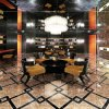 Azulejos de suelo de cerámica del diseño del mármol del Micro-Cristal (WR-WD8001)