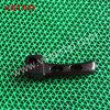 Parte d'anodizzazione di alluminio abitudine del pezzo meccanico di precisione di CNC