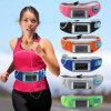 최신 Sale Outdoor Sports Waist Bag 또는 Pouch Unisex Waist Belt Wholesale