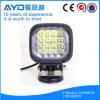 48W impermeabilizzano la lampada della testa del camion del LED