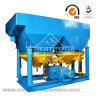 Alto Concentration Ratio Jigging Machine para Coal, Iron y Ore