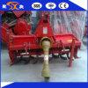 Equipamento agricultural flexível e conveniente com lâminas largas