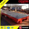Coche de carril eléctrico de la cama plana de Kpj del fabricante superior de China