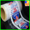UV Printing Outdoor Die-Cut PVC Board Promotion Label