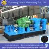 Fresatrice di gomma utilizzata economizzatrice d'energia/macchina per la frantumazione gomma di gomma