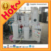 Vacuum Lube Oil Filtration Plant (TYA)