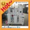 Planta de la filtración del aceite de lubricante del vacío (TYA)