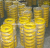 Recoil Spring / Tension Spring / Ajustador de la pista / Adjustable / Bulldozer / Undercarriage Part