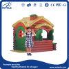 Chambre d'arbre attrayante d'équipement de cour de jeu d'enfants
