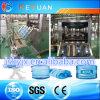 máquina de rellenar del agua automática de 5 galones 600bph