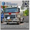 Caminhão do misturador de cimento de Foton Auman Etx 5 Cbm