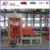 Máquina de fabricación de ladrillo del bloque con calidad europea
