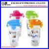 Selling chaud Glass Travel Mug avec Lid pour Wholesale (EP-LK57274)