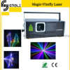 2.4W RGB Laser mit 3D Animation (HL-087)