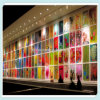 Decorationのための多色刷りのGlass Wall Painting
