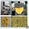 Maquinaria da fabricação da polpa da manga