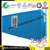 Het goed Ontworpen (BLAUWE) Huis van de Container van de Luxe Modulaire