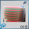 Iso 3821 un grado T da 5/16 di pollice un tubo flessibile gemellare di gomma da 300 PSI