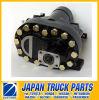 De Delen van de Vrachtwagen van Japan van de Hydraulische Pomp van het Toestel Kp1403A