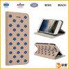 Plutônio Wallet Leather Phone Caso para o iPhone 6plus