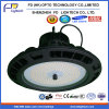 높은 Qaulity Hook Instal Round Shape LED 높은 Bay Light 135lm/W