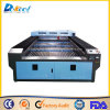 20mm Acrylic Cutting Machine Reci CO2レーザー150W Metal Cutter Ce/FDA