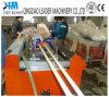 PVC Profil de la petite électrique Conduits Chanel Ligne d'extrusion