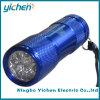 Linterna de 9 LED (YC703WA2-9L)