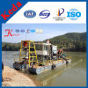 잠수할 수 있는 Application 및 Electric Power Pump Dredger