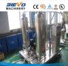 Mélangeur carbonaté par CO2 inférieur de boissons
