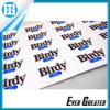 Color pieno Highquality Vinyl Sticker Decals per Decoration