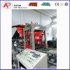Bloque concreto automático del cemento de la fuente del fabricante que hace la máquina