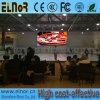 Bekanntmachende farbenreiche P6 LED Videodarstellung-Innenwand der Gaststätte-