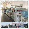 PVC, welches die Vorstand-Blatt-Strangpresßling-Zeile herstellt Maschine verziert