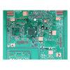 Placa de circuito verde de Multilayers com revestimento de OSP
