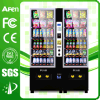 普及したCreative White Steel SnackかDrink/Beverage Vending Machine