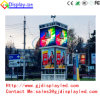 Hohes Refresh P5.95 mm Outdoor Rental LED Display Panel