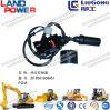 Pièces de rechange de commutateur de combinaison/chariot élévateur gerbeur de Liugong