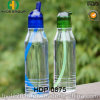 Пластичная бутылка воды спорта Tritan (HDP-0875)