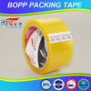 BOPP Packing Tape per Carton Packing, Adhesive Tape (HS001)