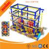 Малыши Adventure Play Equipment, крытое Ropes Course для Mall