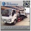 9 het Hoogtepunt die van Isuzu van de ton Flatbed Vrachtwagen van de Terugwinning landen