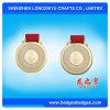 Slippy выбитое поверхностью медаль спорта логоса с тесемкой