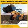 Lovol Wheel Loader FL955F (5 toneladas) con CE y ISO9001
