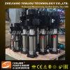 Bomba de agua de alta presión industrial de Gdl