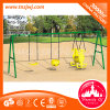 Backyard를 위한 행복한 Childhood Unique Swings Kids Swing Structure