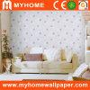 Floral imprimable Wallpaper pour Decoration