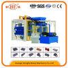 Full-Automatic hydraulische Maschine für die Gebäude-Ziegelstein-Herstellung
